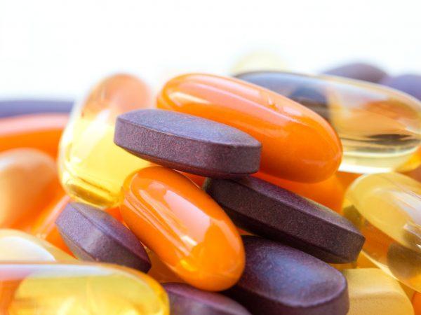 0-Vitamine D3 en K2