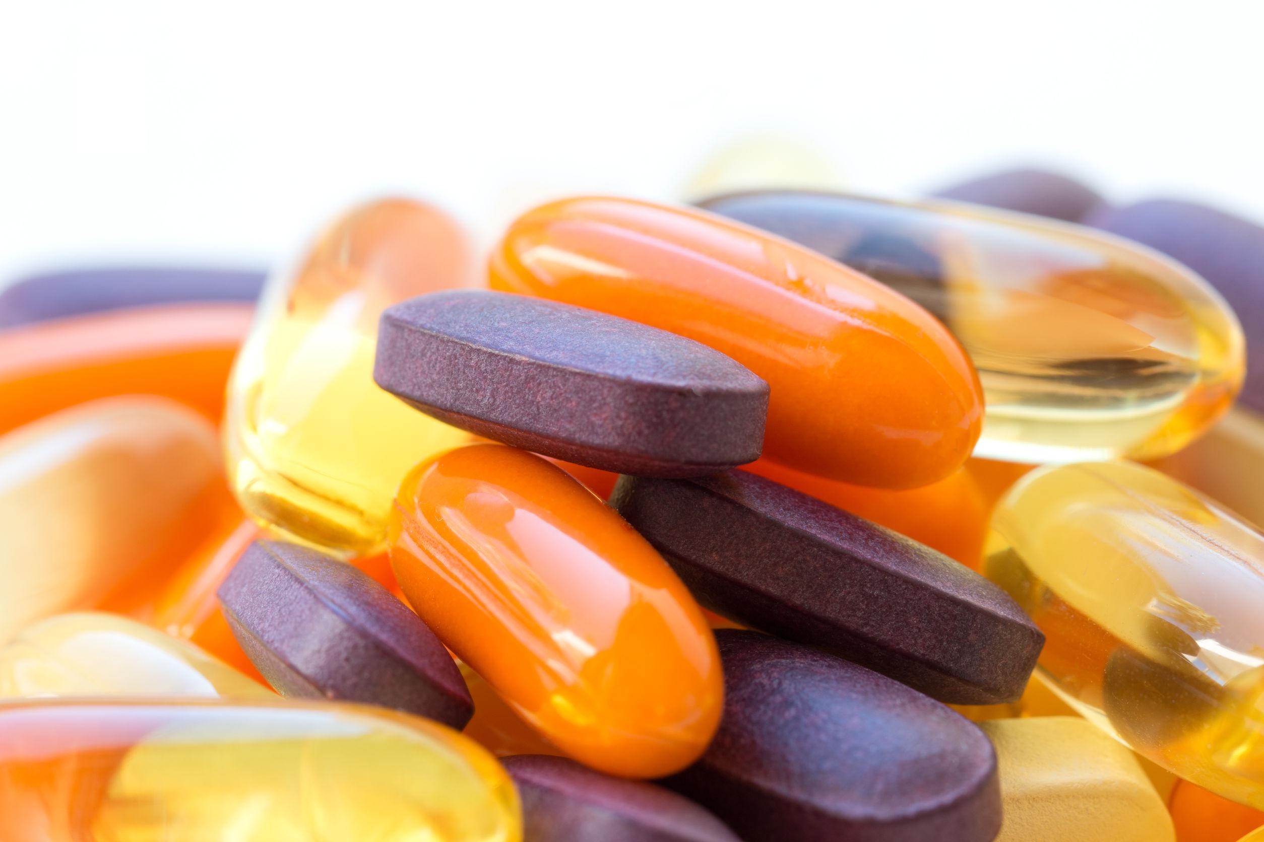 Vitamine D3 en K2: Wat zijn de beste vitamine D3 en K2 van 2020?