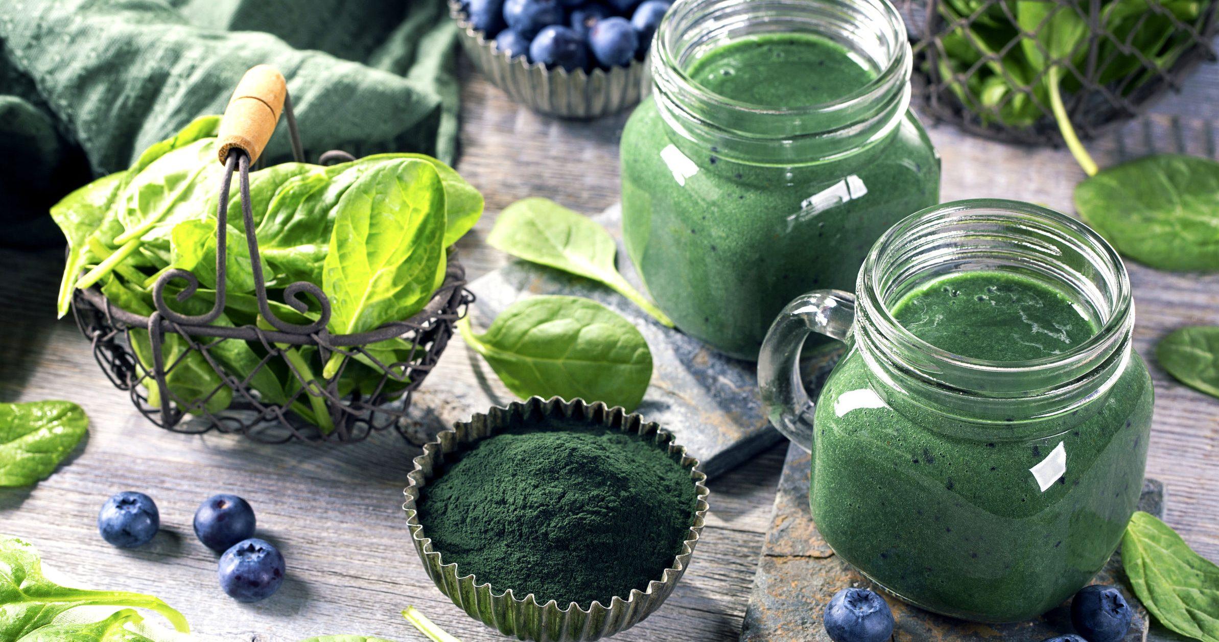 Chlorella: Wat zijn de beste chlorella-supplementen van 2021?