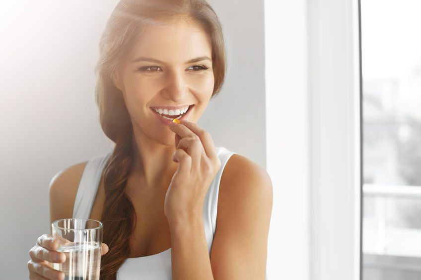 Gezond dieet. Voeding. Vitaminen. Gezond eten, levensstijl. Wo
