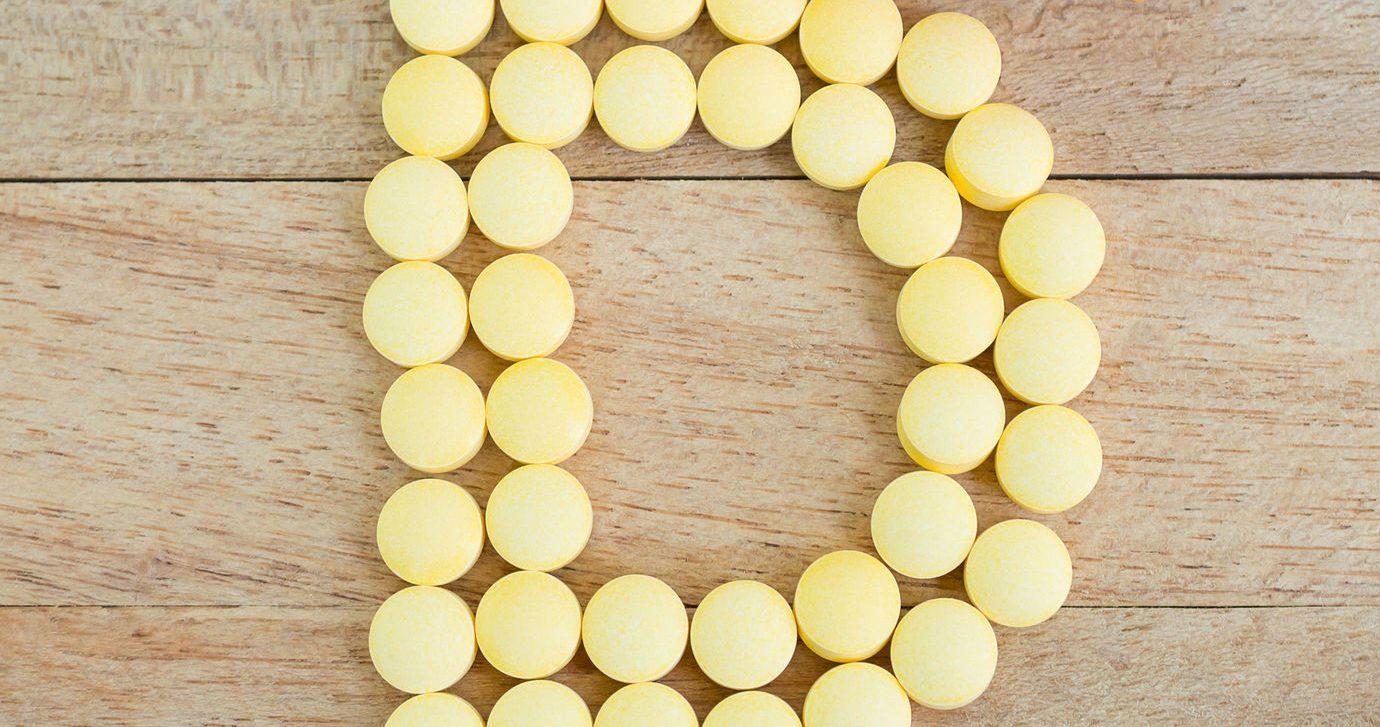 Vitamine D: Wat is het beste product van 2020?