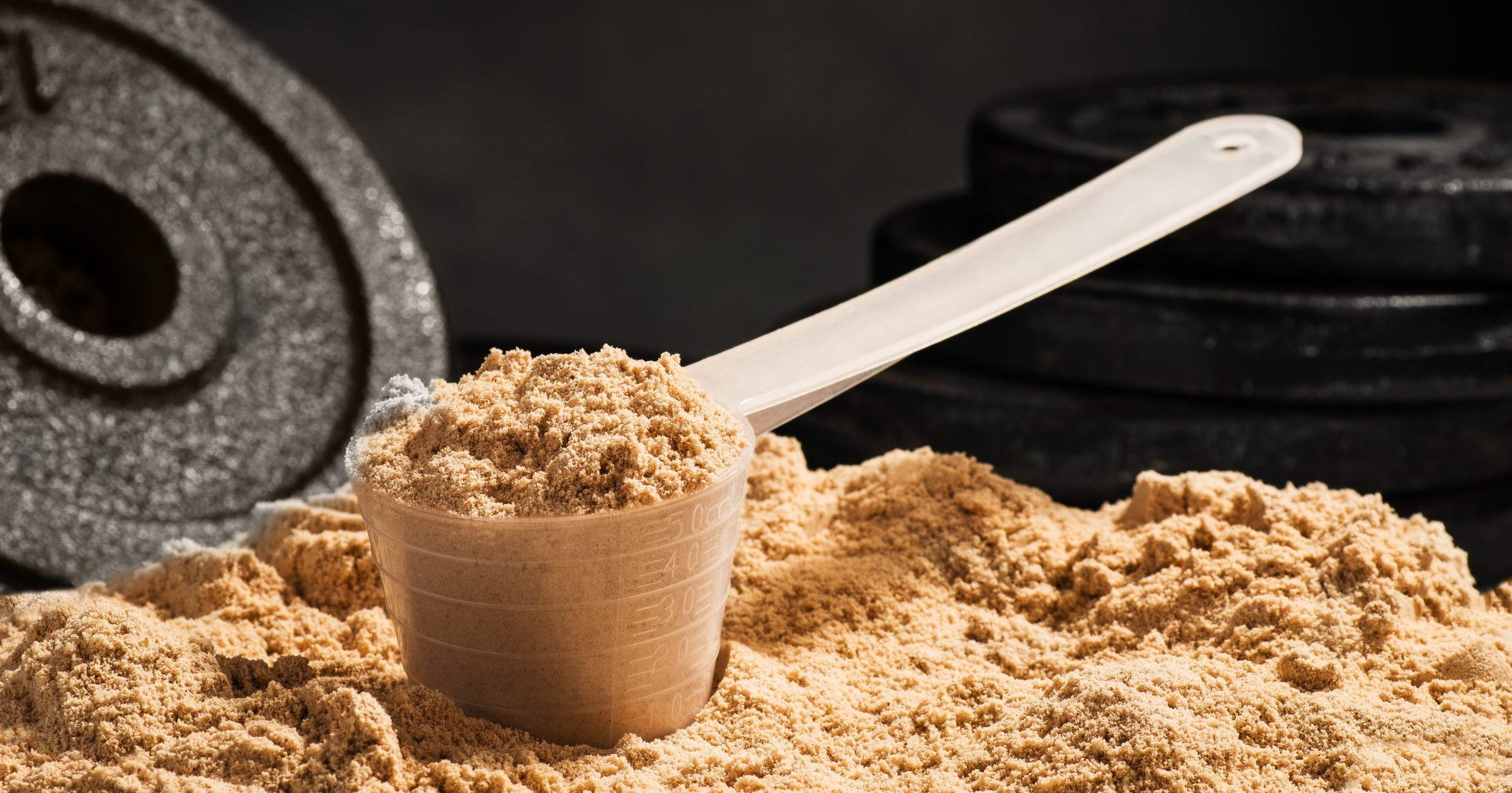 Whey proteïne: Wat zijn de beste supplementen van 2021?