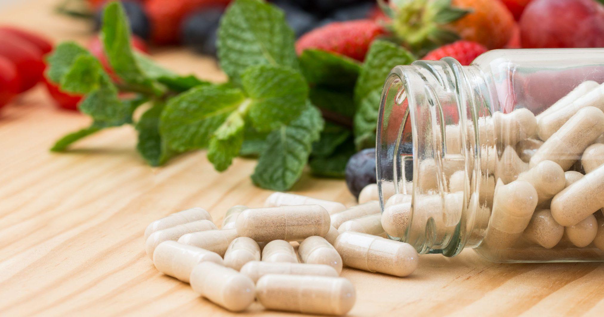 Multivitamine: Wat zijn de beste supplementen van 2020?