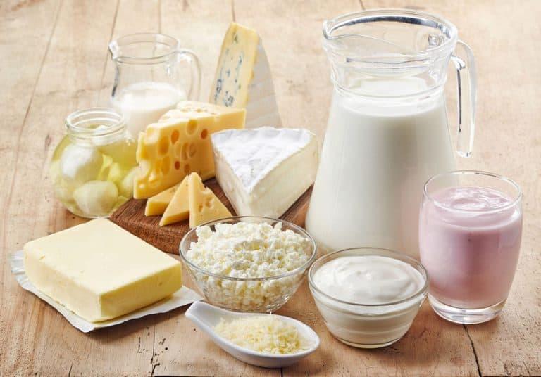 Producten met vitamine K2
