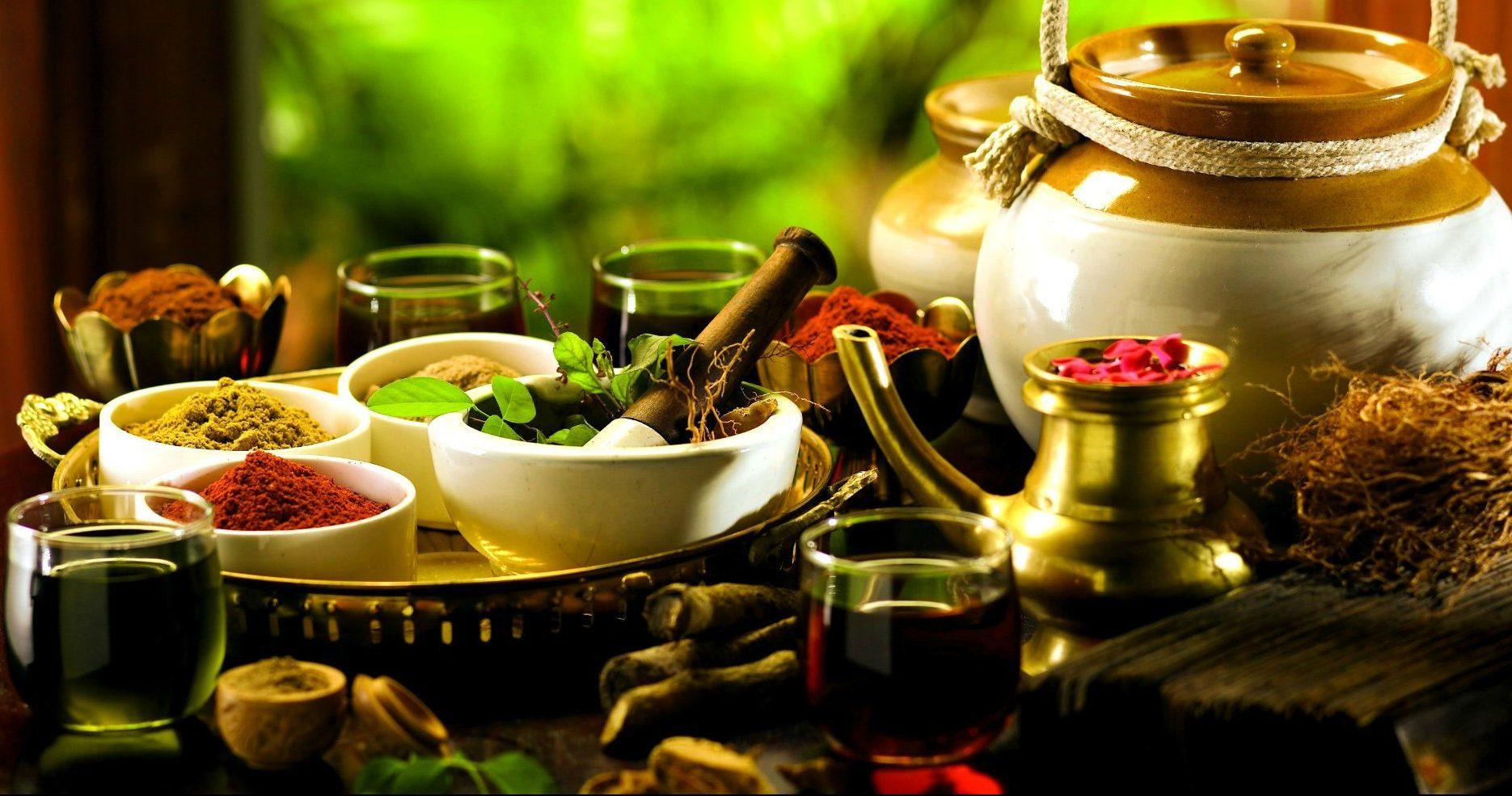 Ayurveda: Wat zijn de beste voedingssuplementen van 2020?