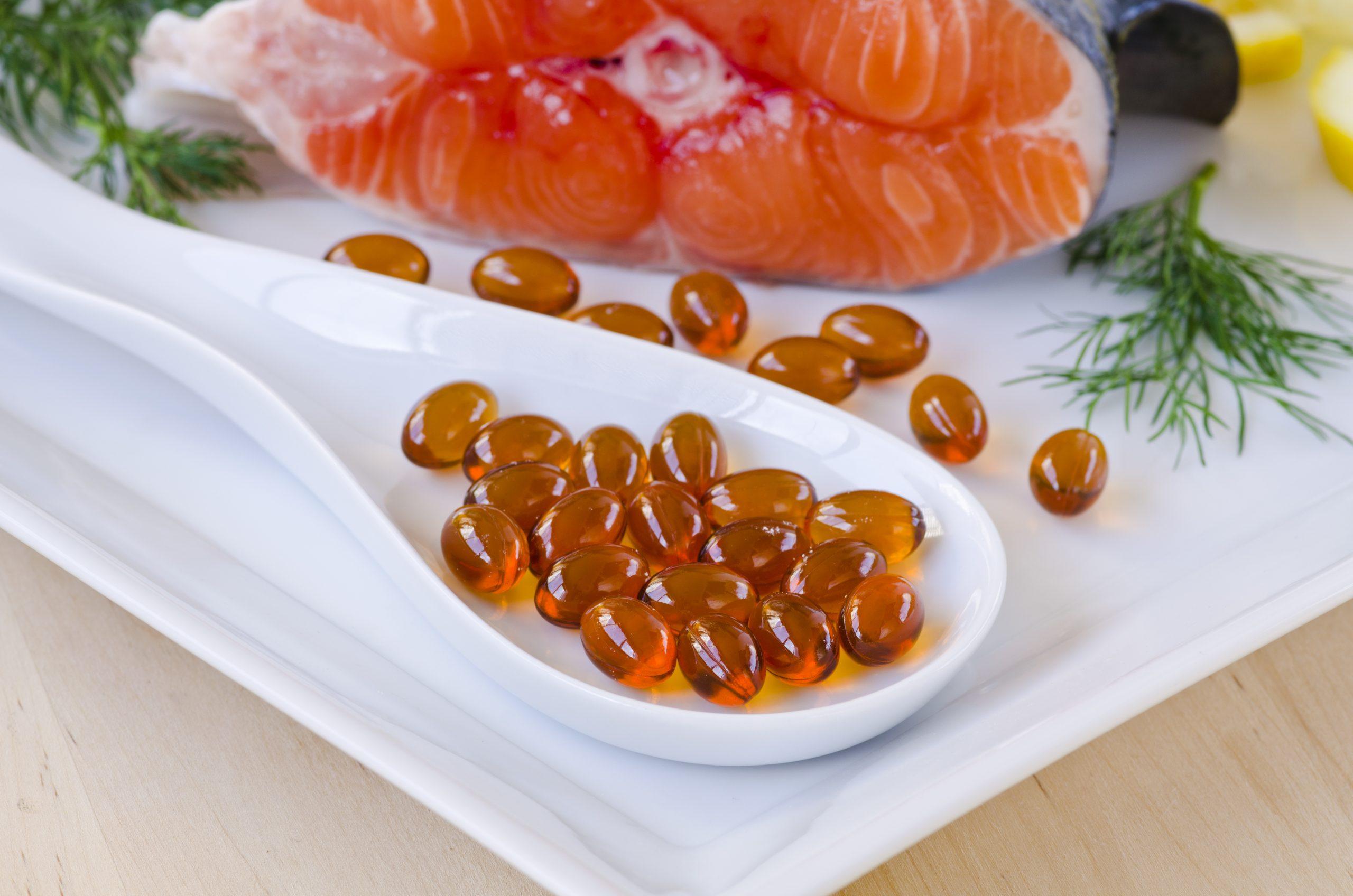 Omega 3: Wat zijn de beste omega 3-producten van 2020?