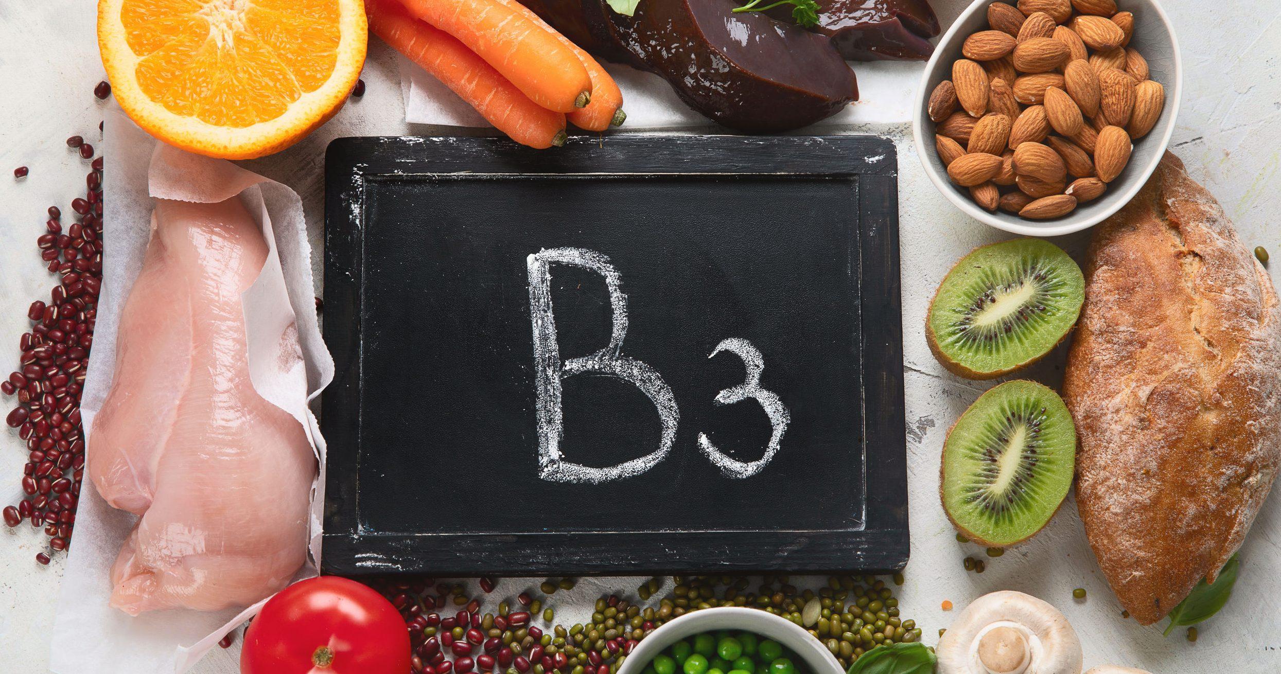 Vitamine B3: Wat zijn de beste supplementen van 2021?