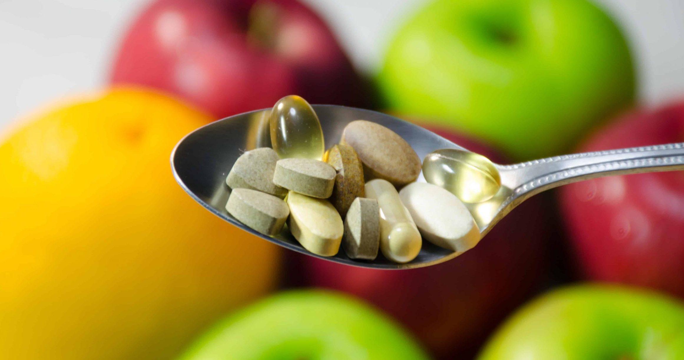 Vitamine E: Wat zijn de beste supplementen van 2020?