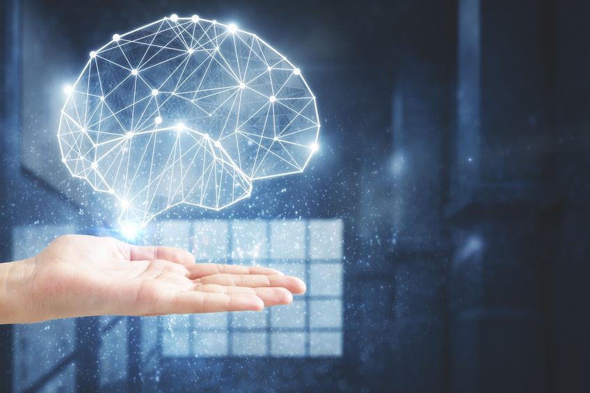 Kunstmatige intelligentie en wetenschappelijk concept