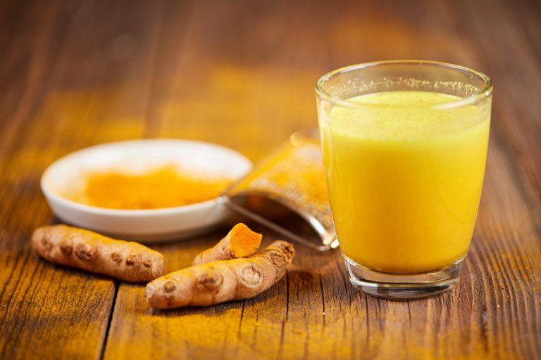 ayurveda in drank en fruit