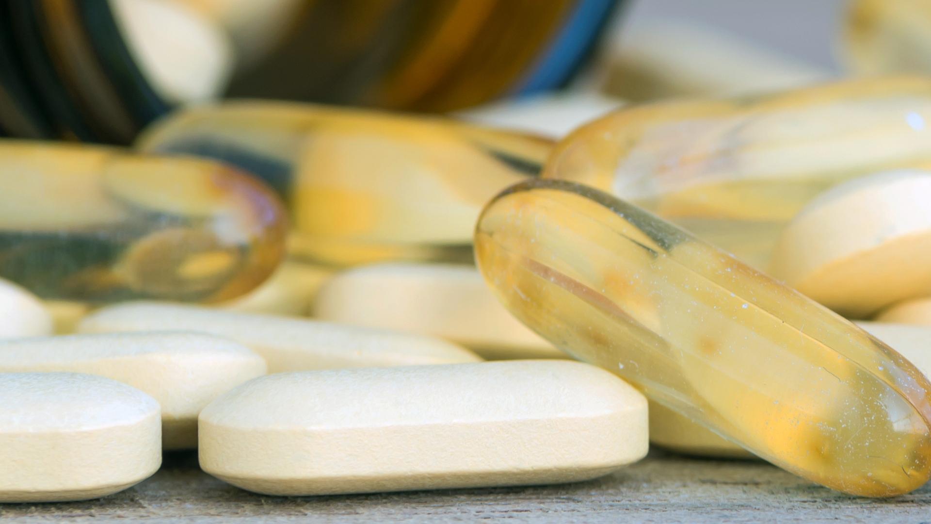 Vitamine B: Wat zijn de beste vitamine B producten van 2020?