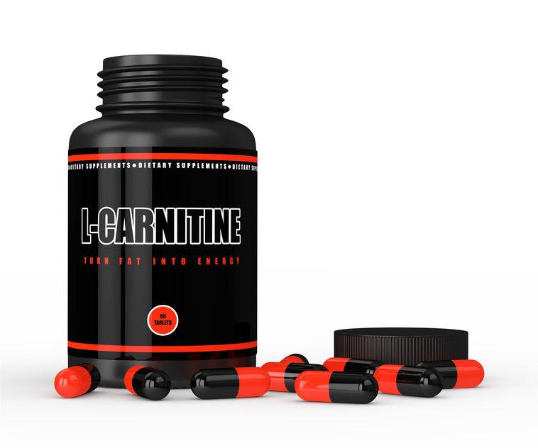 l-cartinine capsule
