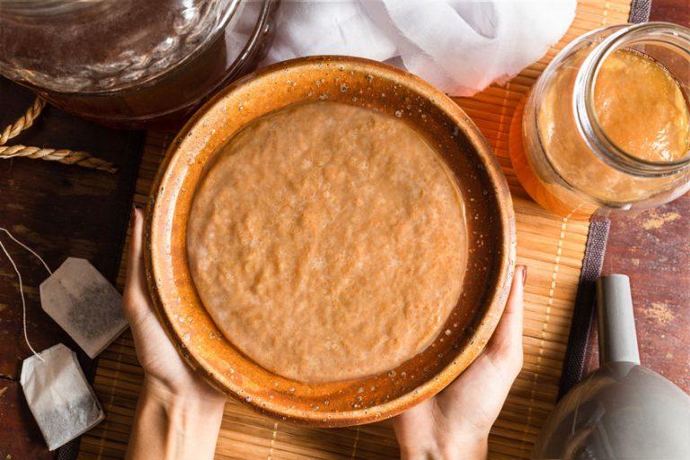 volkoren ambachtelijk brood