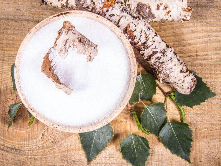 natuurlijke suikervervanger