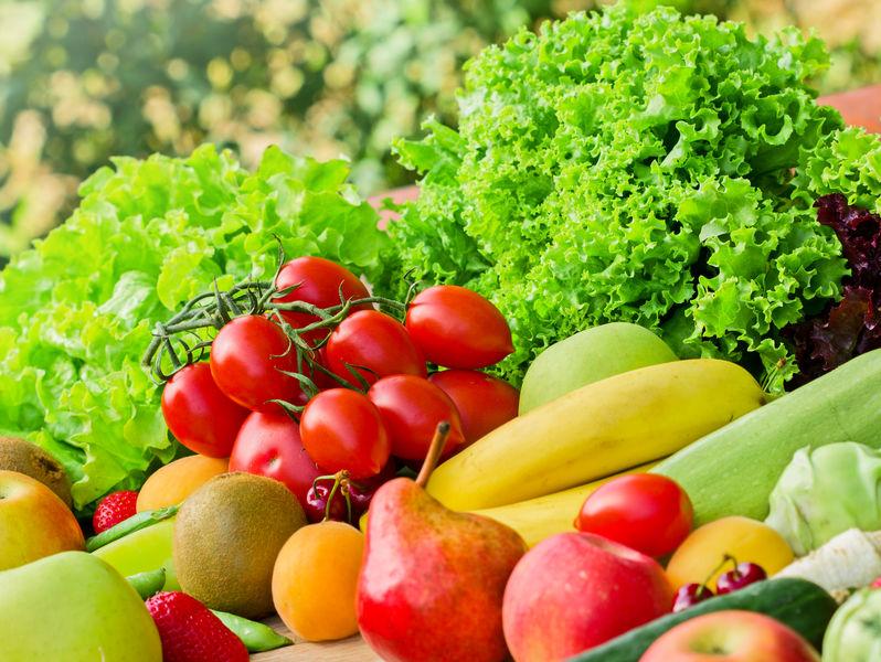 vruchten rijk aan b12