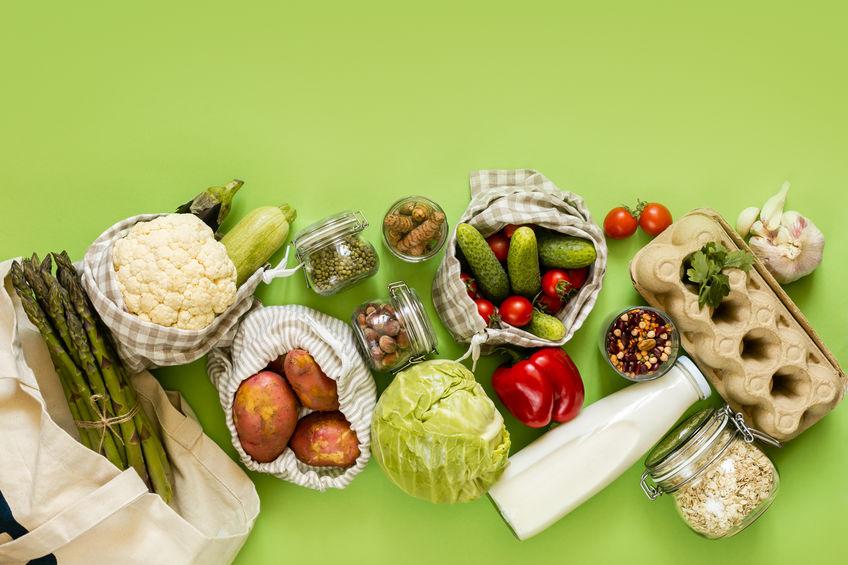 groenten die rijk zijn aan vitamines