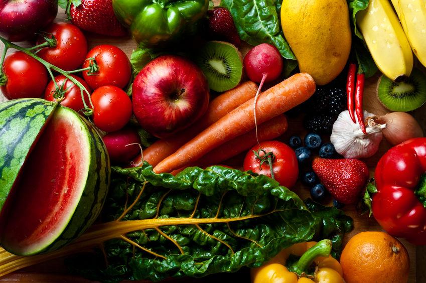 groenten voor gezonde voeding