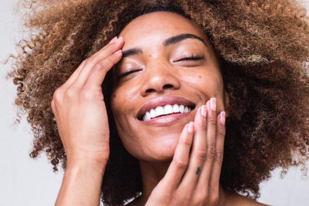 Gute Hautpflege zahlt sich aus