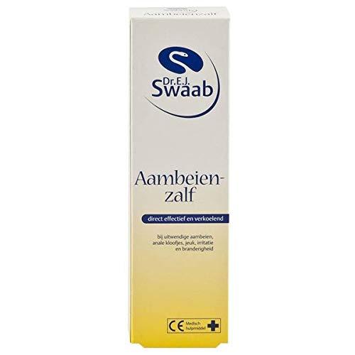 Dr Swaab Aambeienzalf, 25g, 1 Units