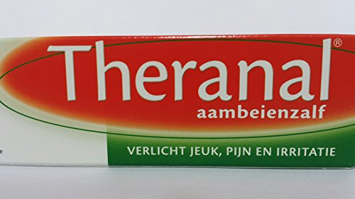 Theranal aambeienzalf 35 g
