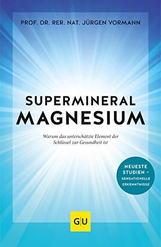 Supermineral Magnesium: Warum das unterschätzte Element der Schlüssel zur Gesundheit ist