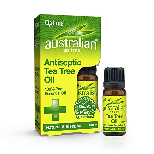 Optima Australian Tea Tree Olie, 10 ml