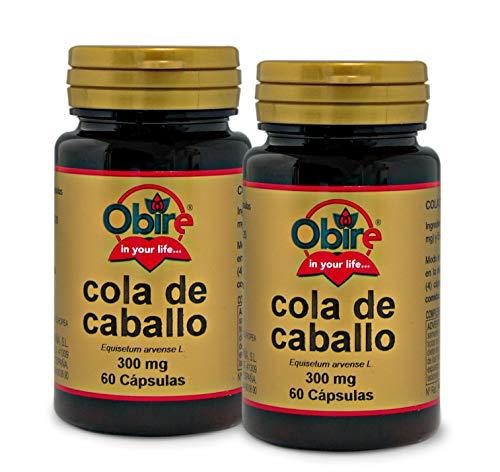 Heermoes 300 mg. 60 capsules (verpakking 2 u.)